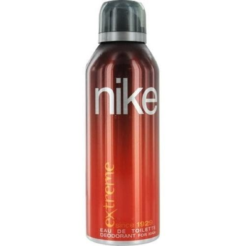 Nike Man Extreme Deo for men, 200ml Deodorant Spray - For Men(200 ml)
