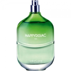 Oriflame Sweden HAPPYDISIAC MAN EAU DE TOILETTE Eau de Toilette - 75 ml(For Men)