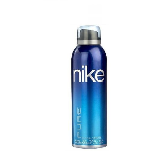 Nike Pure Deodorant Spray - For Men(200 ml)