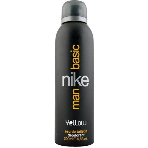 Nike Clear Fragrances Deodorant Spray - For Men(200 ml)