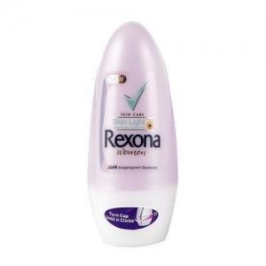 Rexona Skin Light with Sunflower Oil - Antiperspirant Deodorant Roll-on for Woman 40ml