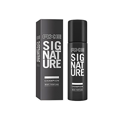 AXE Signature Body Perfume