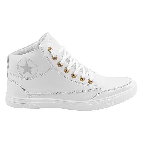 Namah Sneakers For Men(White)