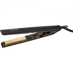 Corioliss Gold Paisley Edition C1 Hair Straightener(Black)
