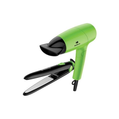 Havells HC4035 1200 W, Green, Black Hair Dryer