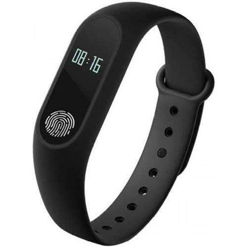 ZEMINI NOY Health Smart Band(Multicolor Strap, Size : Free Size)