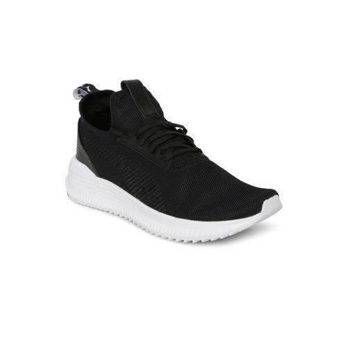 Buy Puma Unisex Black Avid Non Knit