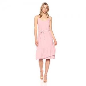 024c8881e5a VERO MODA Women s Asta Linen Midi Dress. ₹6748 Amazon. ESPRIT Navy Blue  Solid A-Line Dress. ₹4999 Jabong