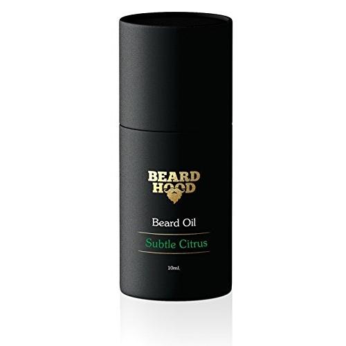 BEARDHOOD Beardhoo Beard Oil