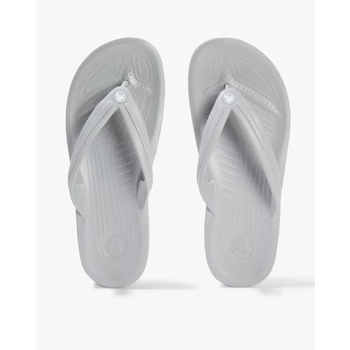 CROCS Crocband Thong-Strap Flip-Flops