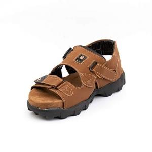 FOX HUNT Men Brown  Sandals
