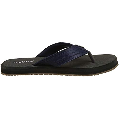 Power Men's Soft Flip Flops
