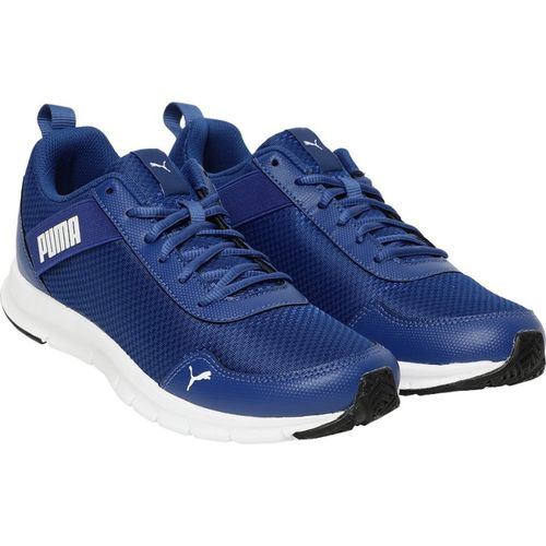 Puma Movemax IDP Blue Running Shoes