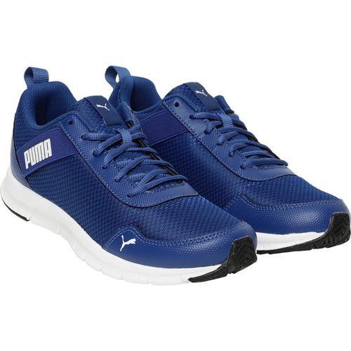 Puma Movemax IDP Blue Running Shoes