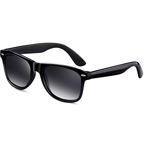 FEIDU Polarized Stylish Square Unisex Sunglasses