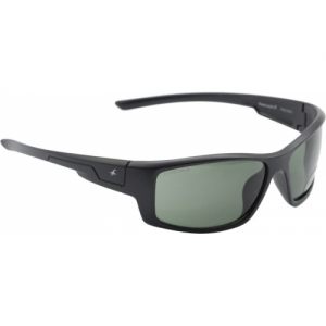 Fastrack Green UV Protection Shield Sunglasses
