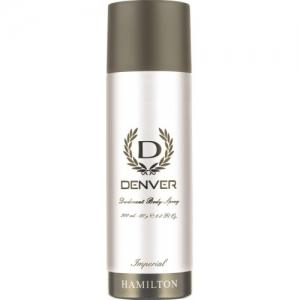 Denver Imperial Deodorant Spray - For Men(200 ml)