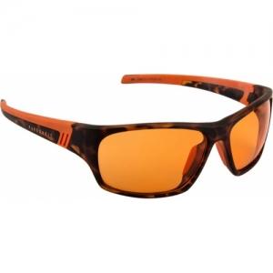 Farenheit Orange Uv Protection Sports Sunglasses