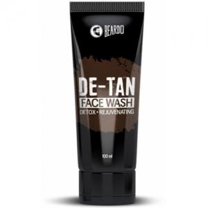 Beardo De-Tan Face Wash(100 ml)