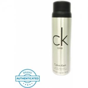 Calvin Klein CK One Body Spray - For Men & Women(152 g)