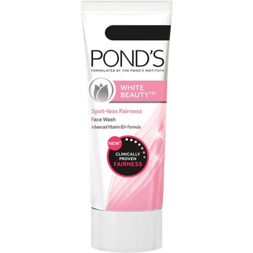 Ponds White Beauty Spot-less Fairness Face Wash(200 g)
