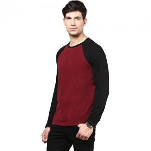 61262b48567a Buy Fashion Freak Black Full Sleeve T Shirt For Men (FF009) online ...