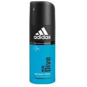 ADIDAS Ice Dive Deodorant Spray - For Men(96 g)