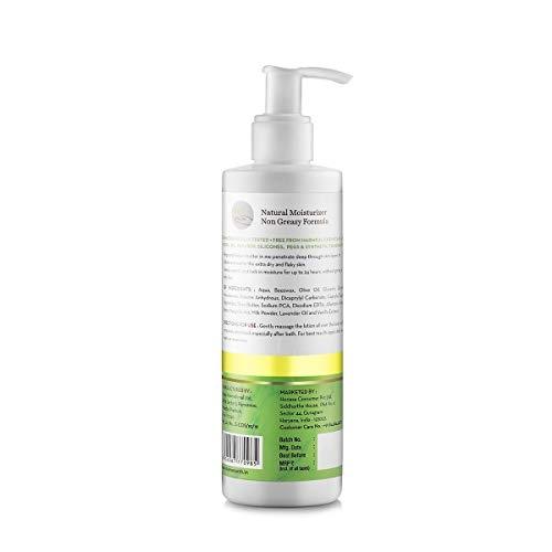 Mamaearth Skin Repair Natural Winter Body Lotion 250ml.