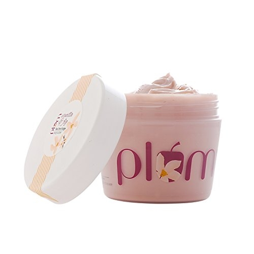 Plum Vanilla and Fig Feel the Fudge Body Butter, 200ml