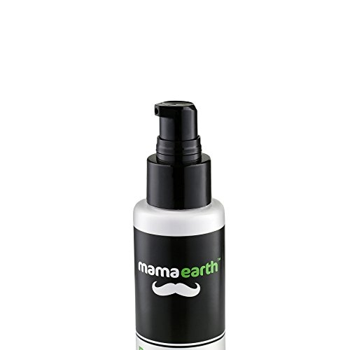 Mamaearth Reboot After Shave Lotion with Witchhazel, Cedarwood & Shea, No Mineral Oi 100, ml