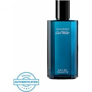 Davidoff Coolwater Men Eau de Toilette - 75 ml(For Men)