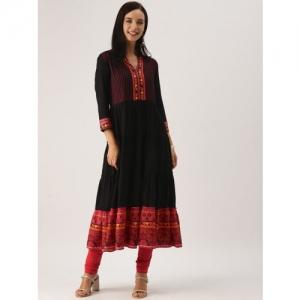 617b15685a6 Buy latest Women s Kurtas   Kurtis from Imara On Myntra online in ...