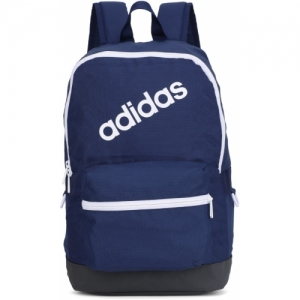 ADIDAS Blue BP DAILY 22 L Laptop Backpack