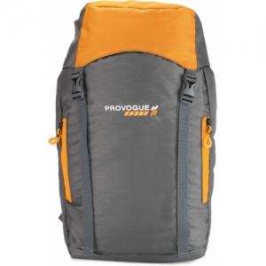 Provogue Sports Grey, Beige TRAVELLER 30 L Backpack