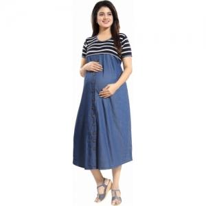 975f1bb7e8280 Buy latest Women's Maternity Wear On Flipkart online in India - Top ...