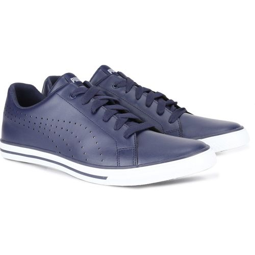 Puma Poise Perf IDP Sneakers For Men(Blue)