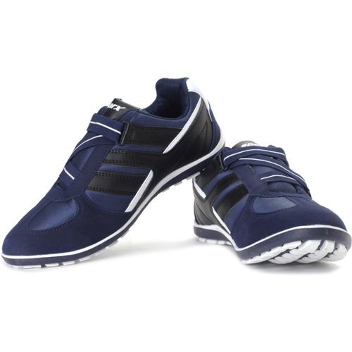 Sparx SM-202 Sneakers For Men(Navy)