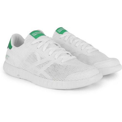 Glide-Gust Sneakers For Men(White