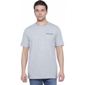 Under Armour Solid Men T-Shirt