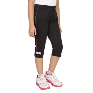 OCEAN RACE Women's Stylish Cotton Capris-3/4 Th Pant