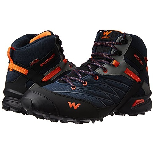 Wildcraft Hugo Trail Running Shoes
