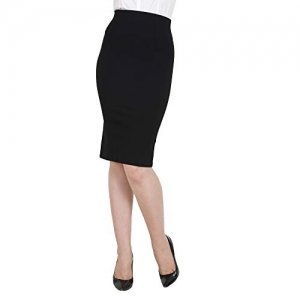 HIGHTIDE Black Skirts for Women