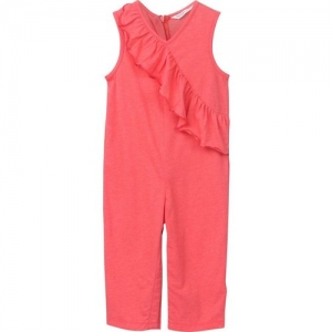 Beebay Solid Girls Jumpsuit
