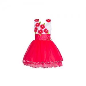 My Lil Princess Baby Girls Birthday Frock Dress