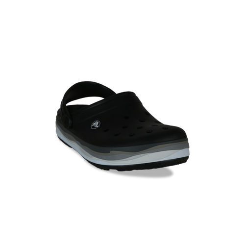Crocs Men Black Sandals
