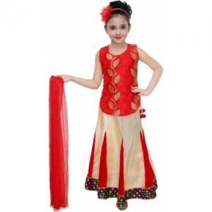 7ff8edc0d Buy latest Girls s Ethnic Wear On Flipkart