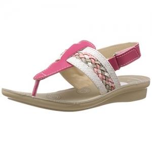 Footfun Foot Fun (from Liberty) Girl's Fashion Sandals