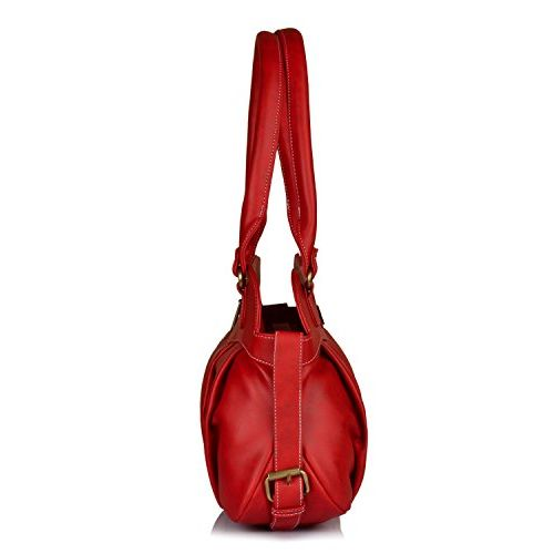 Fostelo Priscila Women's Handbag (Red)