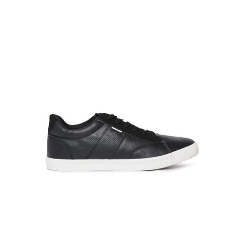 U.S. Polo Assn. Men Black Sneakers