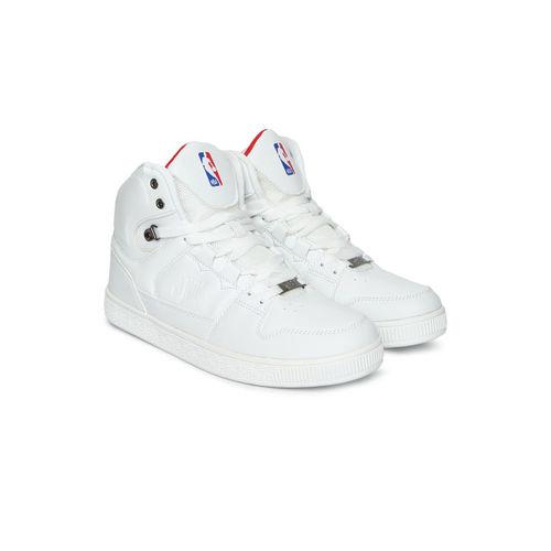 nba white sneakers